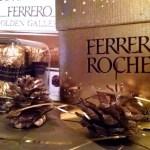 Capture the Holidays with Ferrero Rocher #FerreroMoment