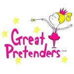Playing Pretend with Great Pretenders (Giveaway)