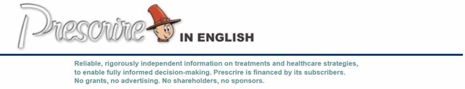 Featured-Prescrire