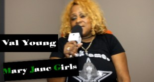 Val Young speaks exclusively to Tall Boy