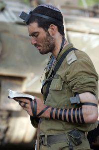 Kosher Tefillin