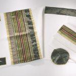 Galilee Silks Multicolor Tallit