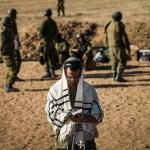 Praying for Israel