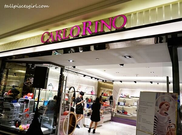 Carlo Rino Mid Valley Outlet
