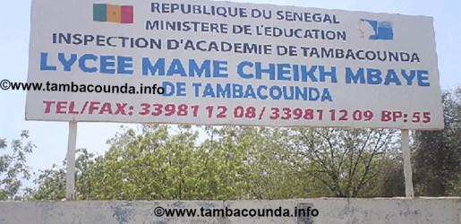 lycee_Mame_CheikhMbaye