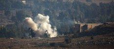 ISRAEL-SYRIA-CONFLICT–GOLAN