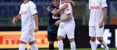 FBL-ITA-RELIGION-MATCH FOR PEACE