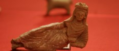 IRAQ-LOOTED-MUSEUM