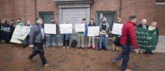 Sentencing Phase Begins Of Boston Marathon Bomber Trial