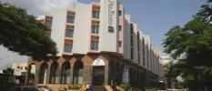 radisson-bamako