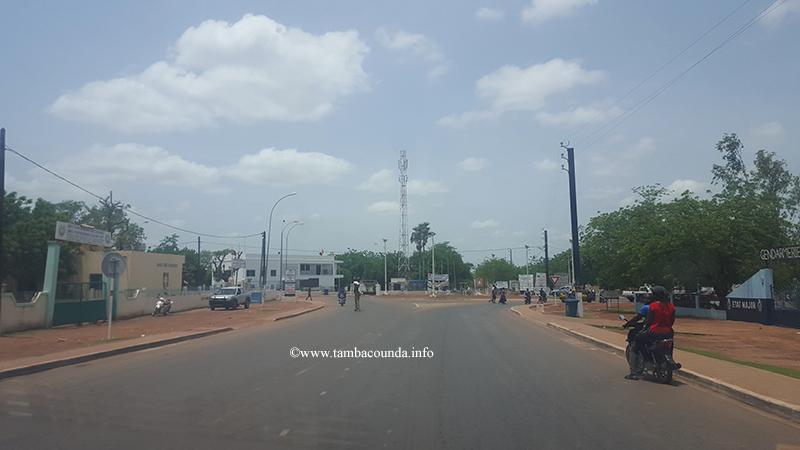RÉGION TAMBACOUNDA : L'IA ANNONCE LA FIN DE LA JOURNÉE CONTINUE DANS LES ECOLES