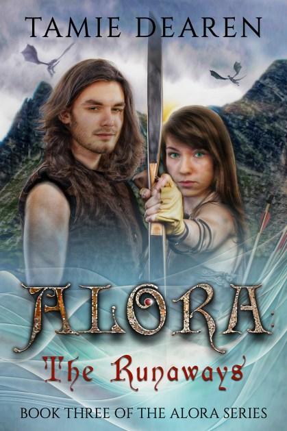 The Runaways: Alora Series Book 3