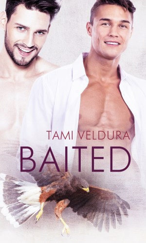 Baited, a small-town M/M romance