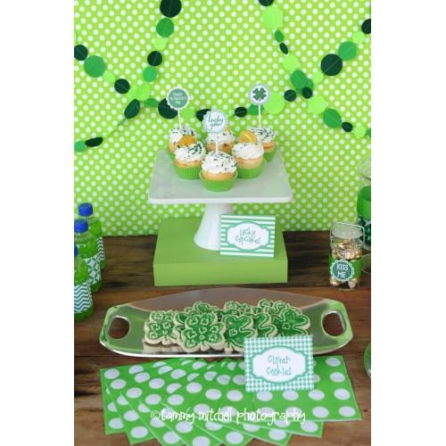 Medium Crop Of St Patricks Day Birthday