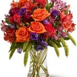 Autumn Gems from Tammys Floral