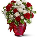 Holiday Splendor from Tammys Floral