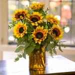 Sunrise Sunflowers from Tammys Floral