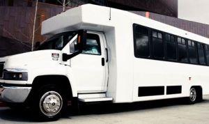 20 passsenger Party Bus