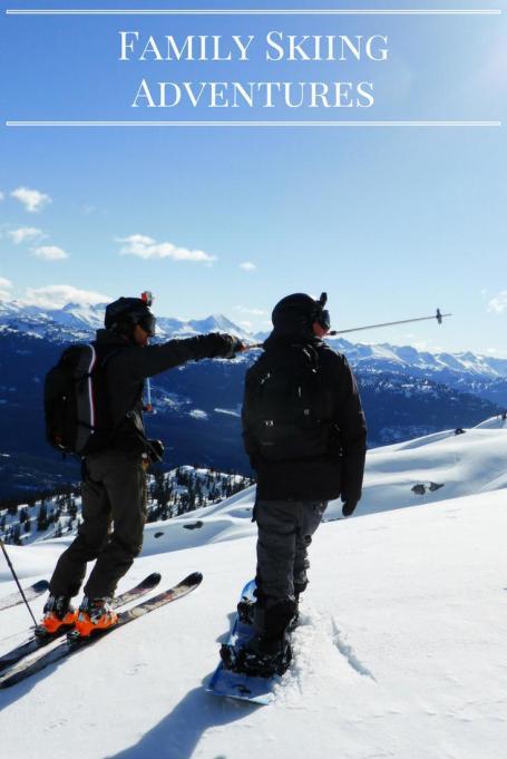 family-skiing-adventures
