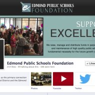Edmond Public Schools Foundation
