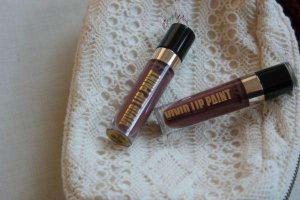 Give Me Glow Cosmetics Vivid Lip Paints