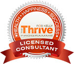 Licensed Thrive Consultant Watford. Understand how Hypnotherapy works and hypnotise yourself!