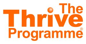 The Thrive Programme logo
