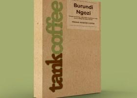 Burundi Ngozi – (400g)