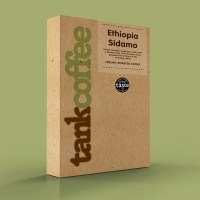 Ethiopia Sidamo - (400g)