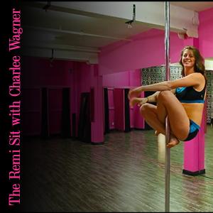 Charlee Wagner blog Remi Sit Pole Trick