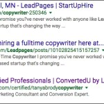 My Top 5 Reasons Why I Love Leadpages and Use It Every Week as a Copywriter