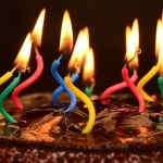 Happy Birthday to My Blog and My Freelance Copywriter Business