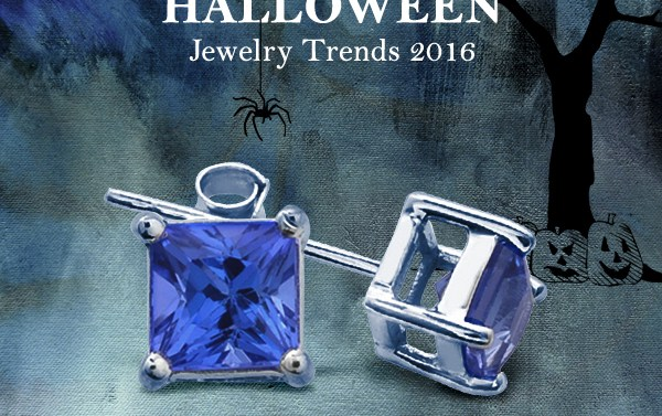 Unique Halloween Jewelry Gifts Ideas