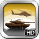 Modern Conflict HD Icon
