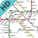 AllSubway HD Maps Subways Around the World