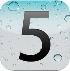 iOS 5.1 Reportedly Ready for Launch