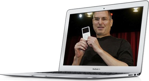 Apple is dominating the ultrabook space through a deft combination of design excellence and supply chain mastery as embodied by the MacBook Air.