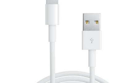 iPhone 5 Lightning Connector