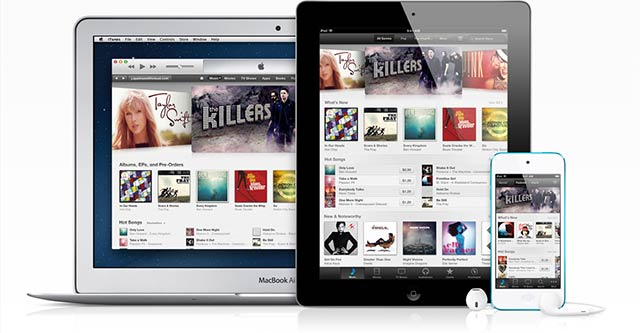 iTunes 11 is Here – Here's What's New