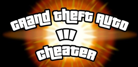 gta iii cheater