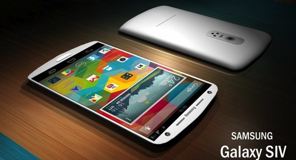 Galaxy S IV Ship Date Is March, Buzz Builds