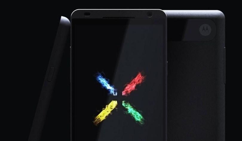 X Phone