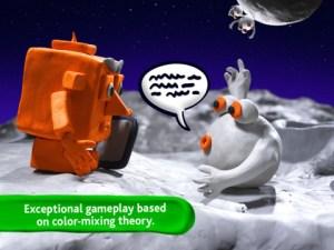 MAJAYA iPad Game
