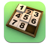 Shuffler Game iPhone Game