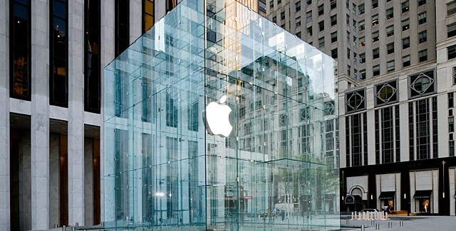 New Apple Retail Strategy, Army of Products
