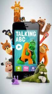 Talking ABC iPhone App