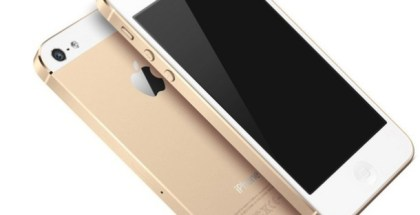 iPhone 5S Video Appears To Show New Colors