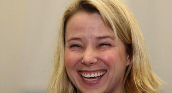Yahoo Beats Google, Marissa Mayer's Leadership Validated?