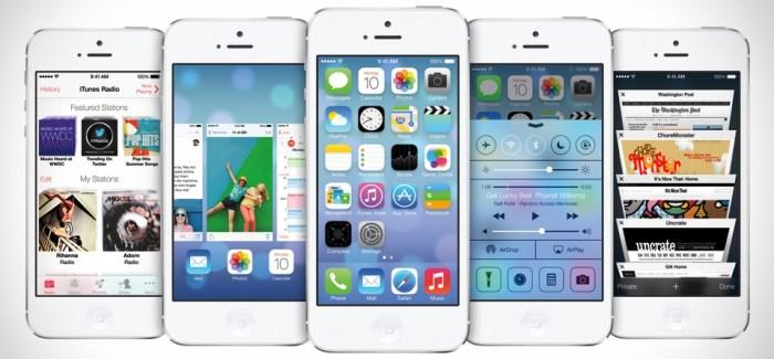 iOS 7 Updates: Apple Already Testing iOS 7.0.1, 7.0.2, 7.1