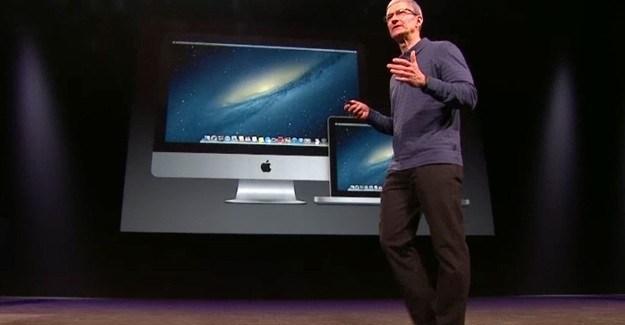 iPad, Mac Event Coming October 15